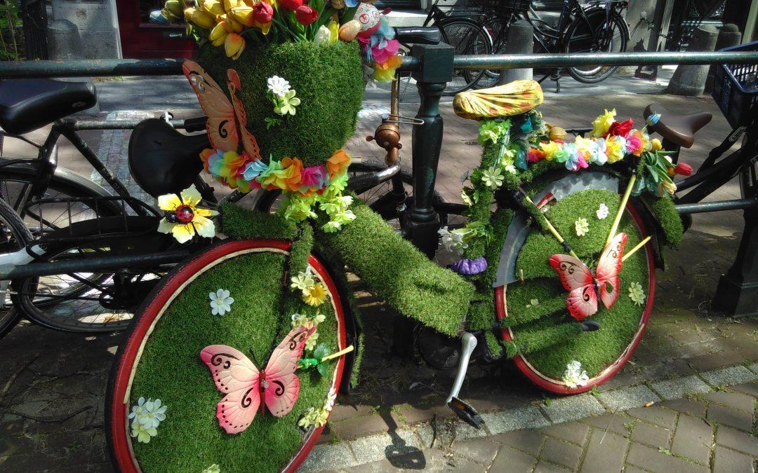 Wie machen wir Nürnberg zur Fahrradstadt?
