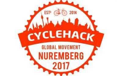CycleHack Nürnberg