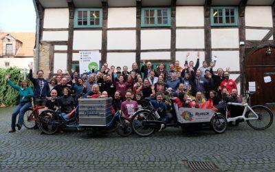 Forum Freie Lastenräder 2020