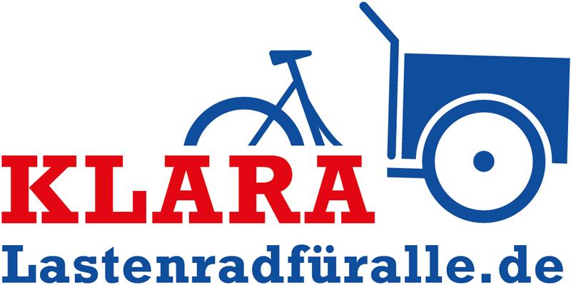 KLARA – das Lastenrad für alle