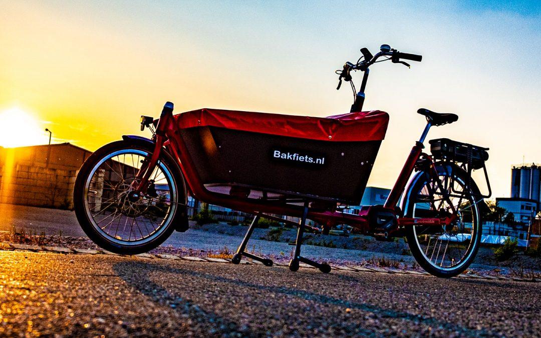 Drei Wochen Lastenrad-Familie beim diesjährigen STADTRADELN