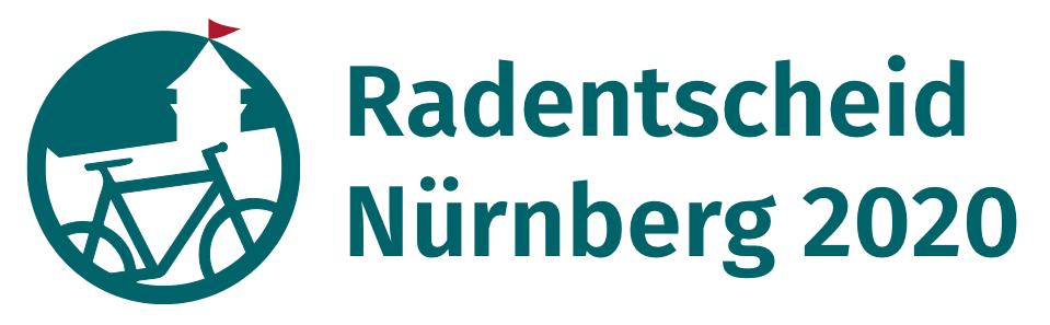 Radentscheid Nürnberg braucht Eure Hilfe