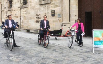 STADTRADELN 2020 – Radeln für ein gutes Klima
